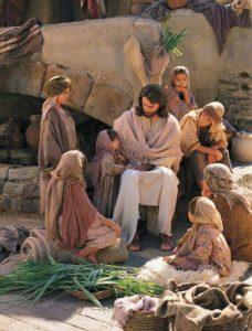 イエス・キリストの10の性質とそれらを伸ばす方法